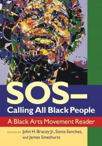 picture of book cover for SOS: Calling All Black People