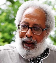 John Bracey | W.E.B. Du Bois Department of Afro-American Studies | UMass Amherst