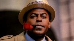 The Hang - A Conversation with Archie Shepp