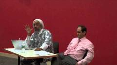 A Conversation on Affirmative Action and Diversity at UMass Amherst