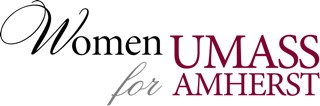 Women for UMass Fund logo