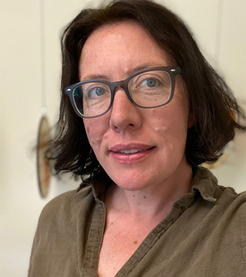 Carey Clouse, Associate Professor, Department of Architecture, UMass Amherst