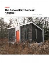 Department of Architecture's Tiny House (news cover)