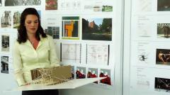 UMass Amherst Department of Architecture