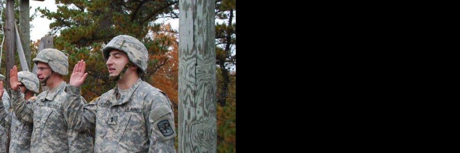 How do you get a ROTC scholarship?