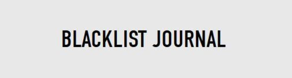 Blacklist Journal