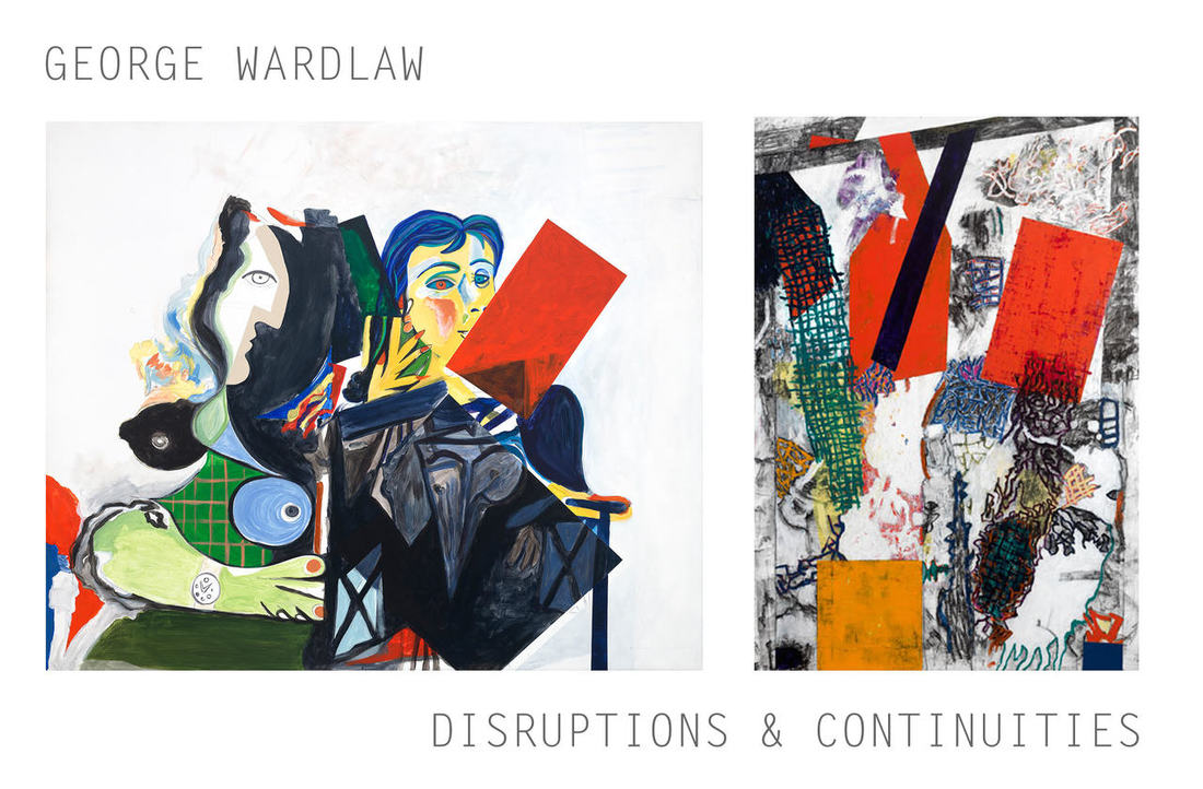 George Wardlaw, Disruptions & Continuities