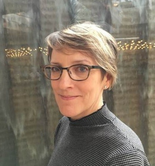 Monika Schmitter