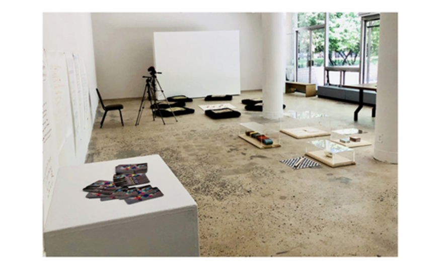 Project Third Opening: Making and Being