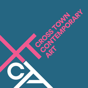 Crosstown Contemporary Art Logo