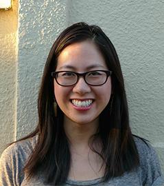 Christine I. Ho