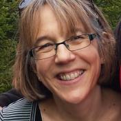Meg Vickery