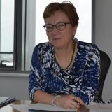 Professor Laetitia La Follette
