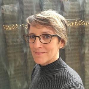 Professor Monika Schmitter