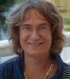 Doris Bargen, Professor Emerita, UMass Amherst