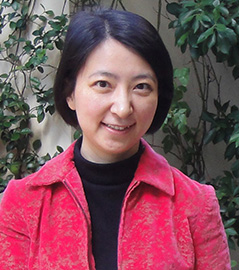 Elena Suet-Ying Chiu, Professor, UMass Amherst