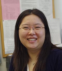 Yi Feng, Senior Lecturer, UMass Amherst