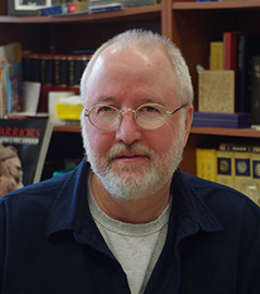 David K. Schneider, Associate Professor, UMass Amherst