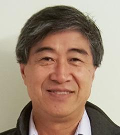 Zhongwei Shen, Professor, UMass Amherst