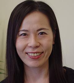 Yasuko Shiomi, Lecturer, UMass Amherst