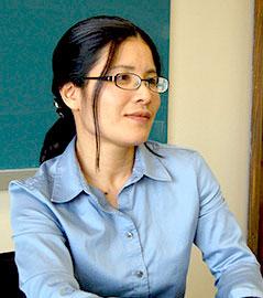 Reiko Sono, Lecturer, UMass Amherst