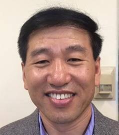 Zhijun Wang,Associate Professor, UMass Amherst