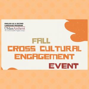 ESL Cross Cultural Event thumbnail