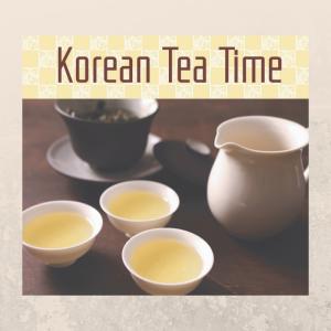 Korean Tea Time thumbnail image