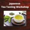 Japanese Tea Tasting Workshop thumbnail