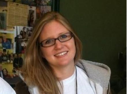 Claire Reid Kiss - Political Psychology