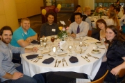 2nd Annual BDIC Alumni Networking Night