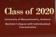 Bachelor's Degree Individual Concentration 2020