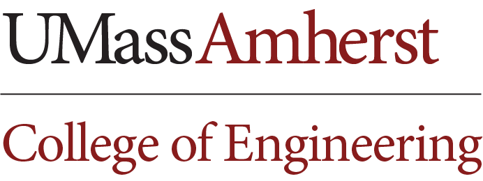 College of Engineering Stacked Wordmark