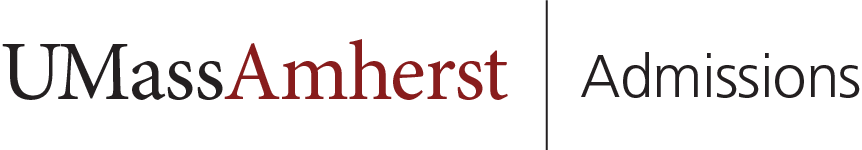 Admissions Horizontal Wordmark