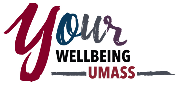 Your Wellbeing UMass Logo