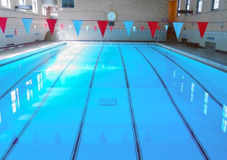 Pools | Campus Recreation