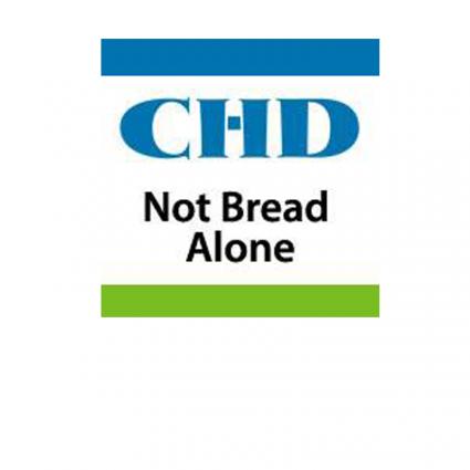 Not Bread Alone logo