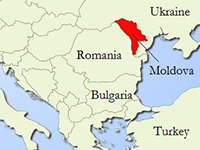 Program review for Peace Corps in Moldova – Betsy Vegso