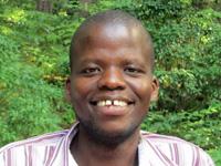 Promise Mchenga
