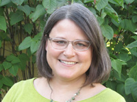 Betsy Vegso