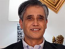 Mukul Acharya