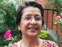 Sushan Acharya