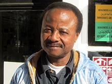 Simeon Afouda