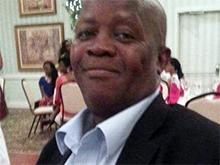Hassan B. Bangura