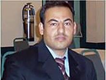 Siddiqullah Barikzai