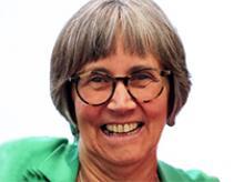 Nanette Brey Magnani