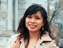 Christina Yixiu Chen