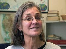 Judy Hofer