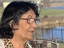 Rahela Kamyar