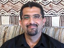 Ayman Khalifa